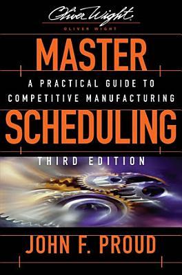 Master Scheduling PDF