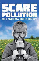 Download Scare Pollution Book
