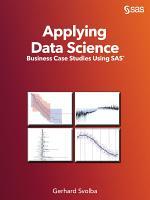 Applying Data Science