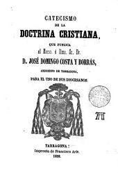 Catecismo de la doctrina christiana