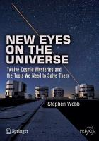 New Eyes on the Universe PDF