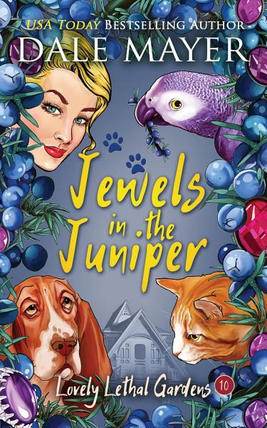 Download Jewels in the Juniper Book