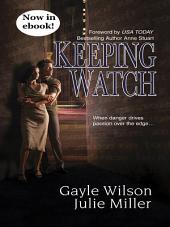 Keeping Watch: Heart of the Night\Accidental Bodyguard