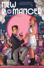 New Romancer (2015-) #6