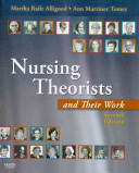 Nursing Theorists and Their Work and Alligood PDF