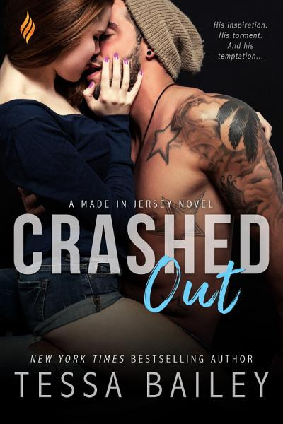 Download Crashed Out Book