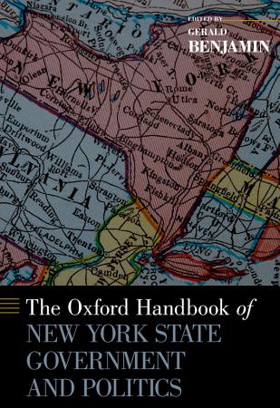 The Oxford Handbook of New York State Government and Politics PDF