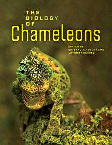 The Biology of Chameleons PDF