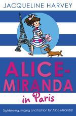 Alice-Miranda in Paris