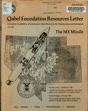 Qabel Foundation Resources Letter