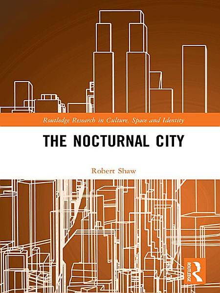 Download The Nocturnal City Book