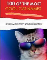 100 of the Most Cool Cat Names PDF
