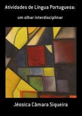 Atividades De Língua Portuguesa: