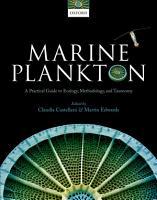 Marine Plankton PDF