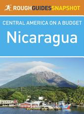 Nicaragua Rough Guide Snapshot Central America
