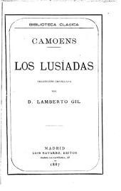 Los Lusíadas