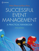 Successful Event Management  5th Edition PDF