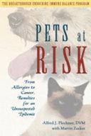 Pets at Risk PDF
