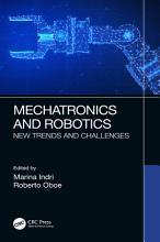 Mechatronics and Robotics PDF