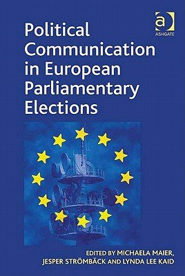Political Communication in European Parliamentary Elections PDF