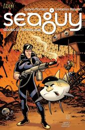 Seaguy: Slaves of Mickey Eye (2009-) #3