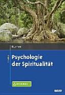 Psychologie der Spiritualit  t PDF