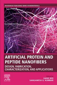 Artificial Protein and Peptide Nanofibers