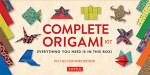 Complete Origami Kit Ebook