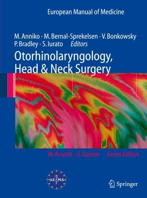 Otorhinolaryngology, Head and Neck Surgery
