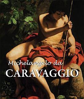 Michelangelo da Caravaggio Book