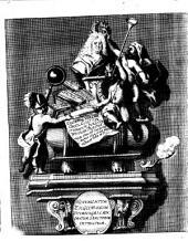 Casparis Zigleri ... Disceptationes selectae argvmenti varii ex ivrisprvdentia Romano-Germanica forensi, inter qvas rabvlistica aliaeqve rariores eminent