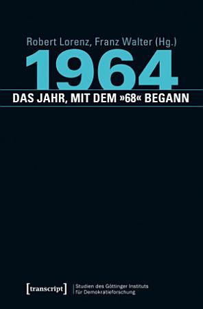 1964   das Jahr  mit dem   68   begann PDF