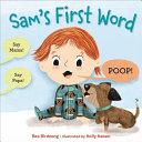 Sam S First Word Book PDF