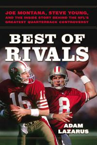 Best of Rivals Book