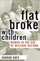 Flat Broke With Children Book PDF