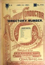 The Railway Conductor PDF