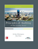 Principles of Auditing   Other Assurance Services