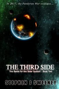 The Third Side  Battle for the Solar System   2  PDF