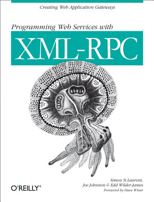 Programming Web Services with XML RPC PDF
