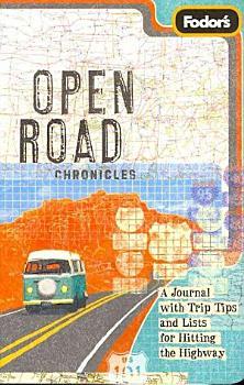 Open Road Chronicles PDF