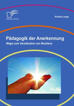 P   dagogik der Anerkennung PDF