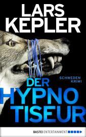 Der Hypnotiseur: Kriminalroman
