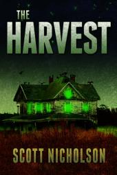The Harvest: A Science Fiction Thriller