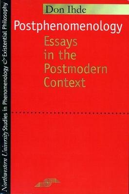 Postphenomenology