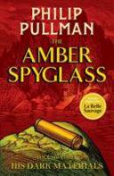 His Dark Materials  The Amber Spyglass PDF