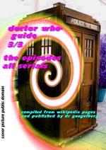 Doctor Who-Guide 3/3