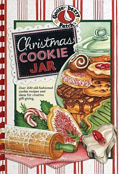 Christmas Cookie Jar PDF