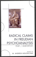 Radical Claims in Freudian Psychoanalysis PDF