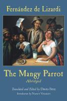 The Mangy Parrot  Abridged PDF