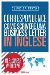 Correspondence: Come scrivere una business letter in inglese